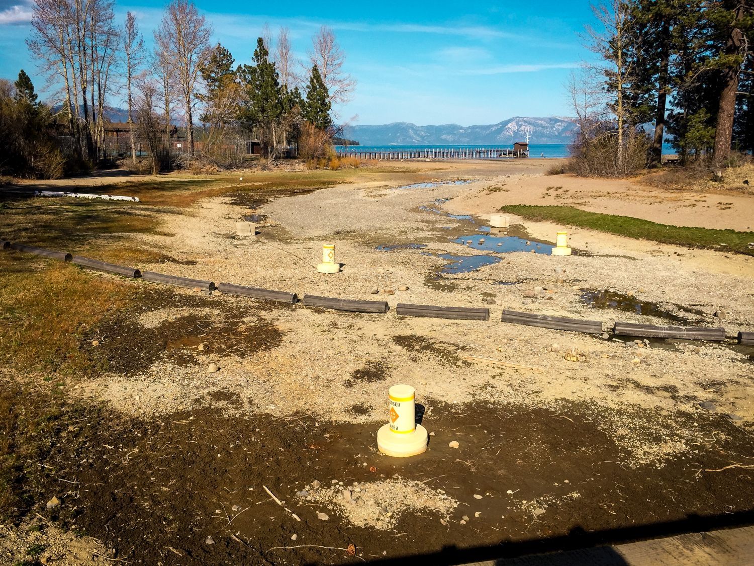 Used 2015 Tahoe >> Lake Tahoe's Outlet, Then and Now – Around Carson